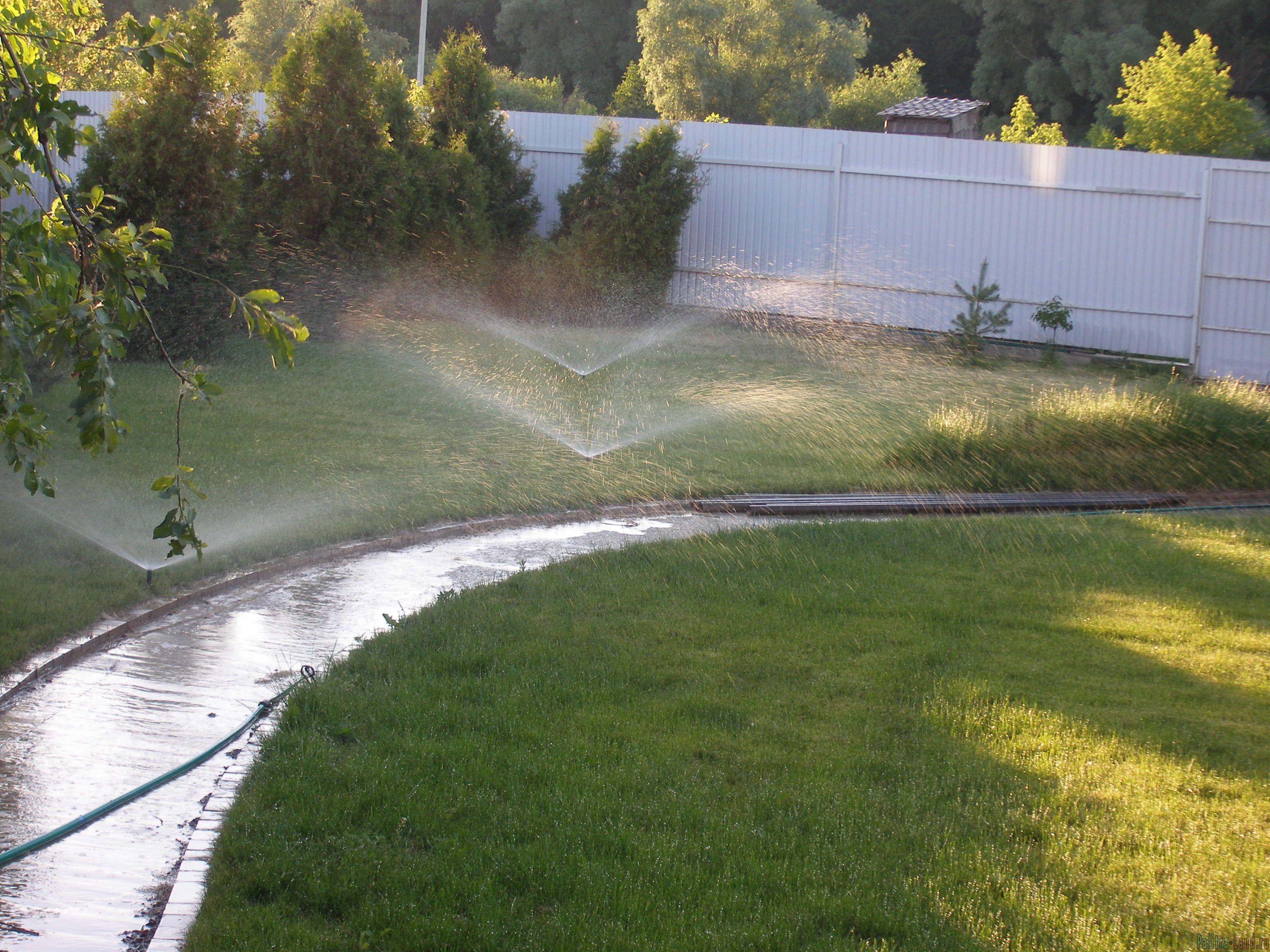 Автоматические системы полива, Автоматика для полива сада, Системы полива, Система автоматического полива, Ландшафтный дизайн система полива